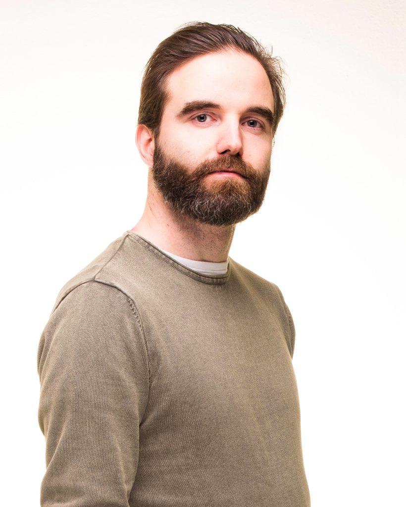 Jarmo Hirvikoski - Artist