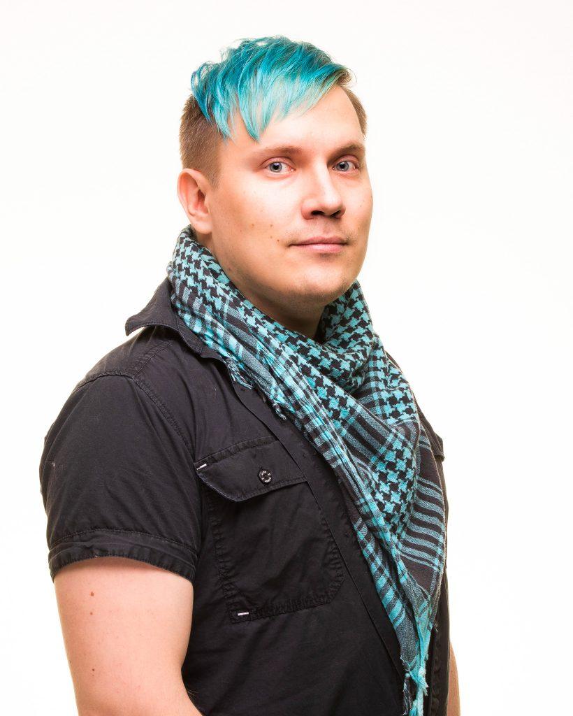 Joni Lappalainen - CEO