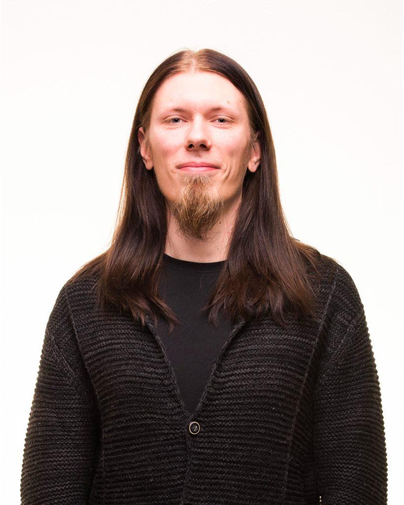 Matias Lehtoranta - Audio Lead